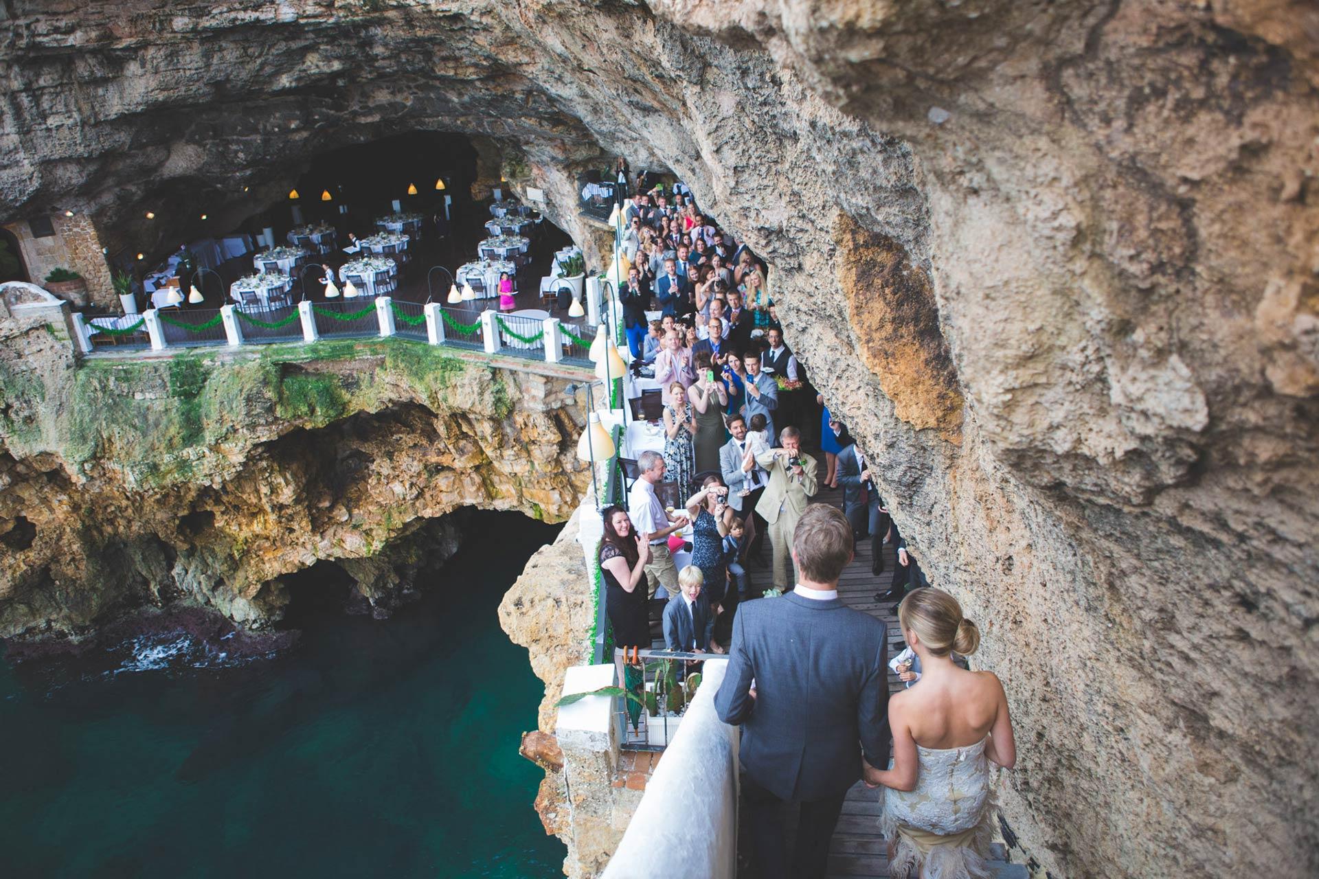 Professional Celebrant For Wedding Ceremony In Puglia